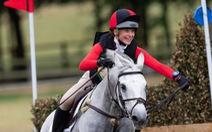 Ngôi sao môn cưỡi ngựa đột ngột qua đời vì tai nạn ở tuổi 15