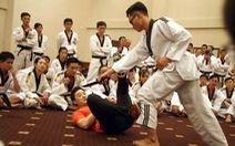 Hào hứng học tự vệ thực chiến cùng chuyên gia hàng đầu thế giới