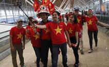 Tặng vé xem trận Thái Lan - Việt Nam cho khách mua tour