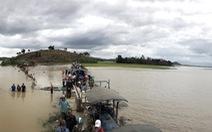 Khủng hoảng tài nguyên nước: quá thừa, và quá thiếu