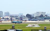 Giải cứu sân bay Tân Sơn Nhất: Chờ thêm... 3 năm!