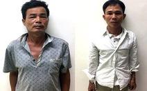 Tạm giữ 2 'bác hàng xóm' xâm hại 2 chị em gái nhà nghèo