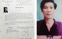 Vụ án 39 năm không tìm ra hung thủ: Người 2 lần 'biến mất' đầy bí ẩn