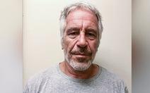 2 ngày trước tự tử, tỉ phú Epstein di chúc 578 triệu USD cho người ẩn danh