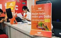 Vietnamobile đề nghị dừng chuyển mạng giữ số