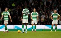 Sốc: Celtic và Porto bị loại khỏi Champions League ngay trên sân nhà