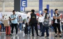 Thái Lan chuẩn bị máy bay di tản dân khỏi Hong Kong