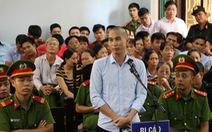 Tuyên án tử hình hung thủ giết 2 vợ chồng ở thành phố Hưng Yên