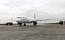 Bamboo Airways được tăng đội bay lên 30 chiếc đến năm 2023