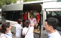 Thủ tướng yêu cầu kiểm soát xe buýt đưa đón học sinh năm học 2019-2020