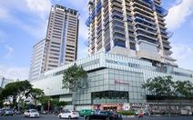 Giá thuê văn phòng TP.HCM cao hơn Hà Nội 60%