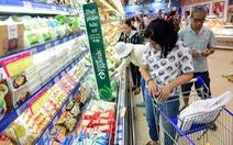 Mưa khuyến mãi thực phẩm 'mùa chay' tại Co.opmart và Co.opXtra