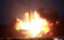 Lo ngại tên lửa từ Triều Tiên, Hàn Quốc mua thêm radar, thiết bị đánh chặn