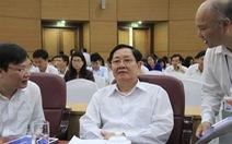Bộ trưởng Bộ Nội vụ: 'Quy định cam kết có chứng chỉ khi tuyển dụng hết sức vô lý'