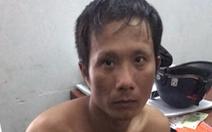 Tạm giam nghi phạm đâm vợ và quăng cháu 1 tuổi xuống nền nứt sọ