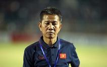 HLV Hoàng Anh Tuấn từ chức sau khi U18 Việt Nam bại trận