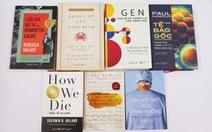Sách về bệnh ung thư:  Không thể lờ đi nỗi đau của xã hội