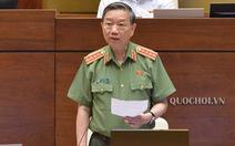 Xăng giả của đại gia Trịnh Sướng liên quan đến ôtô, xe máy tự bốc cháy