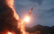 Triều Tiên cảnh báo Mỹ: triển khai tên lửa tầm trung là 'hành động liều lĩnh'