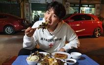 Chuyện nghề của Youtuber thiện lành - Kỳ cuối: Chàng trai Hàn mê ẩm thực Việt Nam