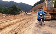Vướng giải tỏa 11,5km đường, trả lãi vay 66 triệu USD mỗi năm