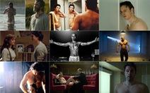 9 sao nam Hollywood nổi tiếng với cảnh khỏa thân trên màn ảnh