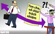 Phỏng vấn ông Chịu Trách Nhiệm