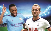 Dự đoán vòng 2 Premier League: Man City đá bại Tottenham, M.U bị cầm hòa