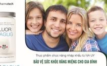 Pharmatech gia nhập thị trường Việt