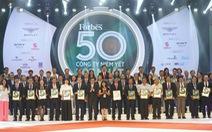 50 công ty niêm yết tốt nhất Việt Nam gồm những đơn vị nào?
