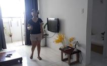 'Hô biến' nhà ở xã hội thành homestay