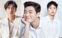 Ly hôn xong, Song Joong Ki vô top 'nam thần một mí'