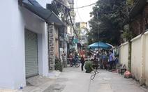 Tử vong vì bị dây điện rơi trúng khi đang uống cà phê tại quận Tân Bình
