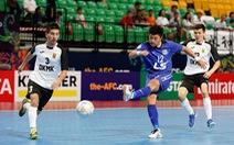 Thái Sơn Nam giành HCĐ an ủi ở Giải futsal các CLB châu Á 2019
