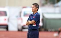 Thất bại 1-2 trước Campuchia: đau nhưng cần thiết
