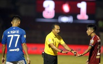 Than Quảng Ninh: Vừa thua trận, vừa thua phong cách thi đấu