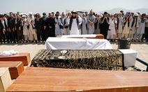 Bom nổ giữa đám cưới ở thủ đô Afghanistan, 63 người thiệt mạng