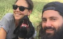 Cặp đôi tiết kiệm 63.000 USD trong khi chu du khắp thế giới