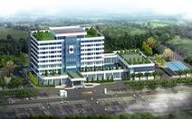 Quảng Ninh xây Bệnh viện Lão khoa tuyến tỉnh đầu tiên trong cả nước