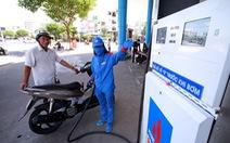 Xăng dầu tiếp tục giảm giá trong kỳ nghỉ lễ 2-9