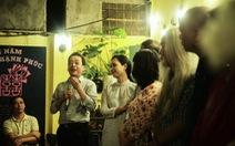 Đến với Xuân Quỳnh, Lưu Quang Vũ bằng 'máy bán thơ'