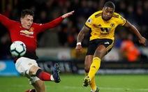 Wolverhampton đáng sợ hơn Chelsea