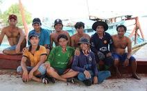 Ngư dân Việt Nam kể chuyện cứu 22 thuyền viên Philippines bị tàu Trung Quốc đâm