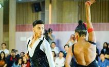 147 CLB Khiêu vũ thể thao gửi tâm thư xin thành lập liên đoàn