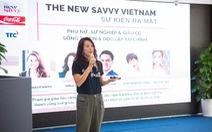 The New Savvy Vietnam chính thức ra mắt
