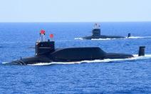Tên lửa Trung Quốc có thể làm tê liệt các căn cứ Mỹ trong vài giờ?