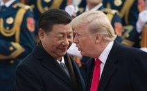 Bị ông Trump áp thuế quan, Trung Quốc sẽ câu giờ?