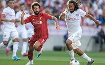 Liverpool - nhà vô địch châu Âu… sốt ruột