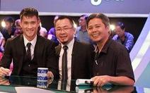 Cựu tiền đạo Lê Công Vinh dẫn chương trình về Giải ngoại hạng Anh