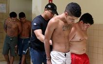Nhà tù quá tải ở Brazil: Còn hơn địa ngục